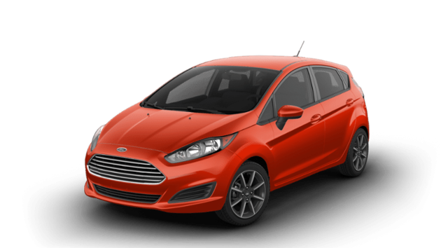 New 2018 Ford Fiesta SE Hatchback in Wayne NJ